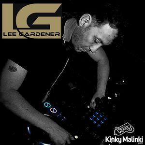 Lee Gardener's August Deep House Mix
