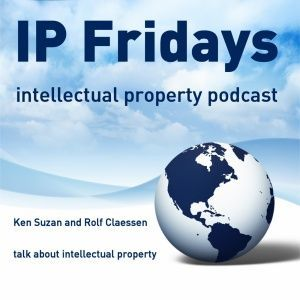 Interview with Franklin Graves – Youtube Law – Amazon Brand Registry – UPC Update – IP Fridays – Epi