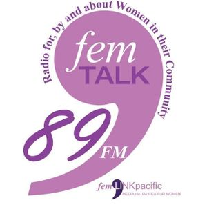 FemTALK (July 2016): Women Keeping the Pacific Clean (Suva)