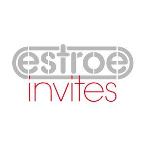 Estroe Invites - April 2014: Ciaran Diamond