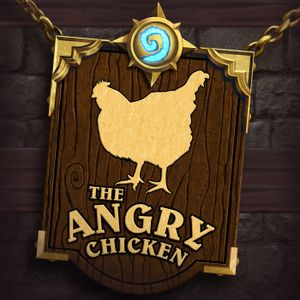"#134 - The Angry Chicken: ""The New Standard"""