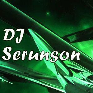 Serunson DnB MiniMix