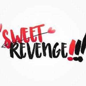 Sweet Revenge!!! on Cambridge 105 19th Feb 2017