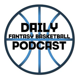 Season 2, Episode 27: Examining the Daily Fantasy Slate for November 22nd