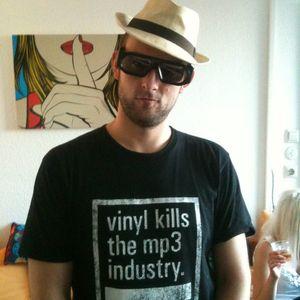 Sirup@Soundtology 7.11.12