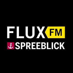 "Anton ""Toni"" Hofreiter bei FluxFM Spreeblick"