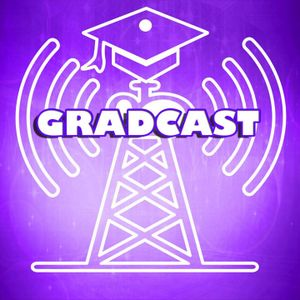 Gradcast #91: Bogged Down with Mikhail Mack