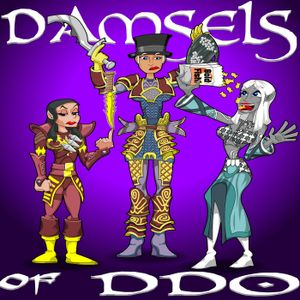 Damsels of DDO Ep 58