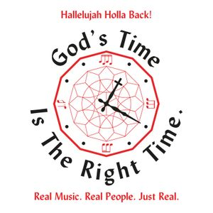 God's Time is the Right Time gospel show honors Domestic Violence Month