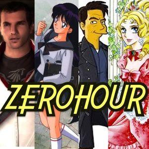 [Zero Hour #118] Anime Next 2017