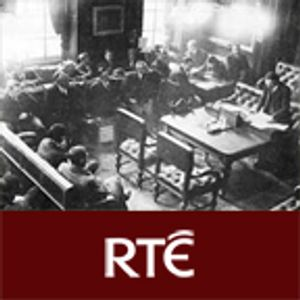 Thomas Davis Lecture Creating the Dáil, Programme 7
