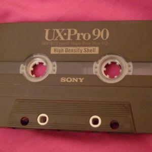 Radio FG Tape 1