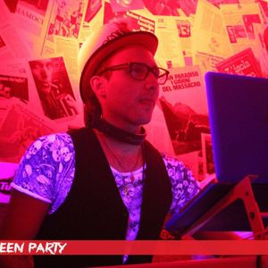 ANDREA DJ PRIMAVERA 2012