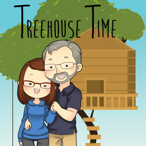 Catching up, Treehouse Time episode 14