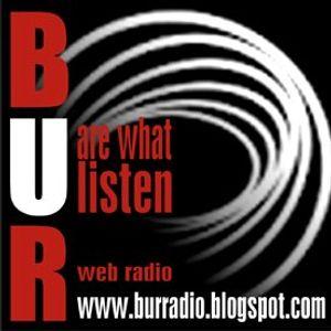 """Apostolis - """"Peace of Mind"""" on BURadio 27.1.2013"""