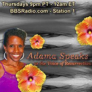 Adama Speaks, July 27, 2017