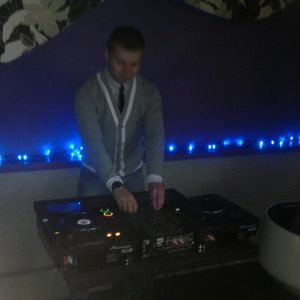 Dj Xados - One night in Ibiza  (22.01.2012)