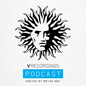 V Podcast 057 - Drum and Bass - hosted by Bryan Gee