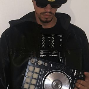 DJ Flaco Hip Hop vs. Jersey Club Mix
