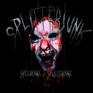 Splitterjunk live @ Rotterdam Terror Radio 18.01.2012
