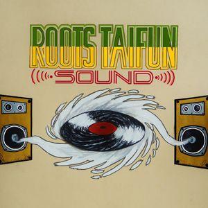 Roots Typhoon Sound - A Reggae Journey