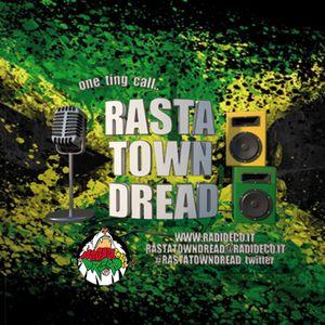 RASTA TOWN DREAD 3^edizione