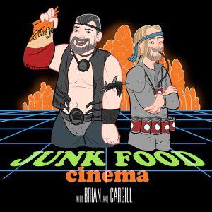 Junkfood Cinema: The Three Musketeers