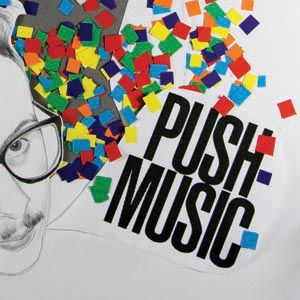Push Music Mixtape: October 2014