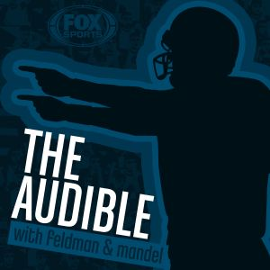 The Return of The Audible!!