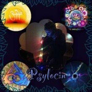 Dj Psylocin- Djmix At finkis b-day