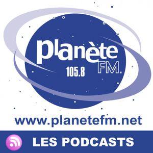 PLANETE FM SEB DEEJAY - Week 46_2016