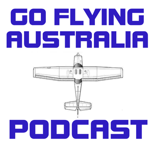 Go Flying Australia Podcast 037 – From Private Pilot to Flying School Owner – Daniel Pearson