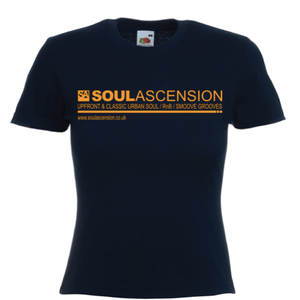 Soul Ascension Radio 23/10/2015