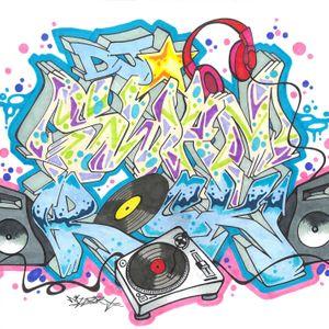 DJ Swanrock Artwork Image