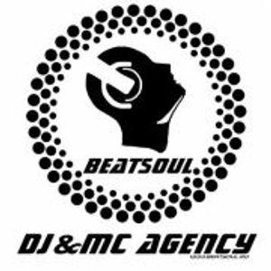Tonik (Beatsoul Agency) - Live @ Karmma The Club