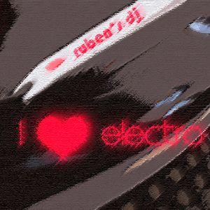 SET ELECTRONICO--...--Ruben´s dj