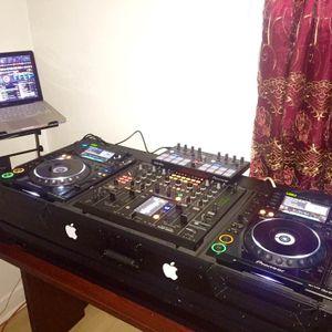 2013 mix tape by dj mich