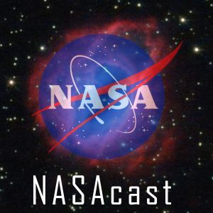 David J. Smith: NASA in Silicon Valley Podcast