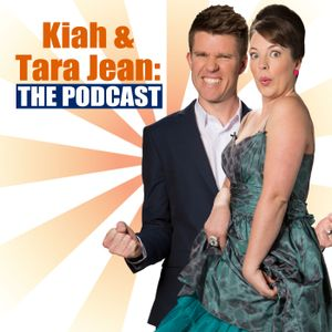 Kiah & Tara Jean: The Podcast – Mar 15, 2017