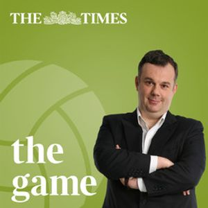 The Game - 7 - Rooney cannot justify starting role