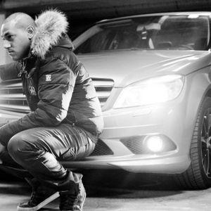 DJ RAS - Dancehall Movements