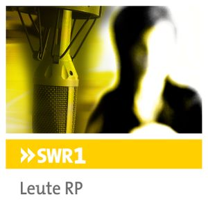 Podcast SWR1 Leute mit Carlos Benede