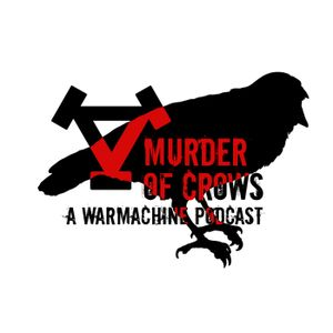 Murder of Crows – Episode 36 – A late Christmas episode