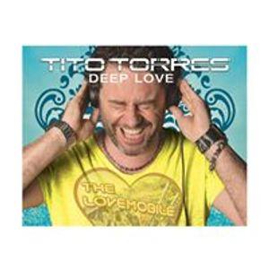 Deep House Miami@djbeat.fm by Tito Torres