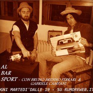Al Bar Sport - Puntata 4