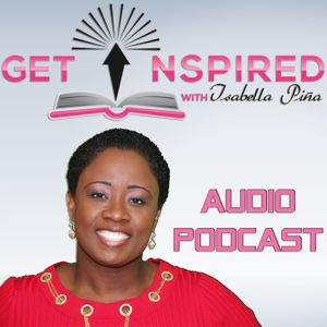 Get Inspired -- Love is Not Envious