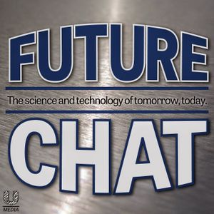 Future Chat 144 – Mic in a Box