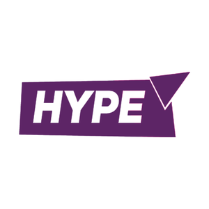 Hype Breakfast With Elliot & Harriet 9/06/17
