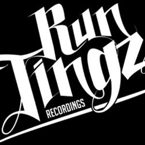 The Run Tingz Takeover Live 29/01/13