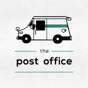 The Post Office 127
